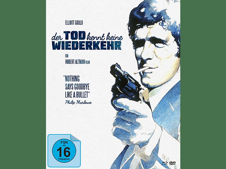 Der Tod kennt keine Wiederkehr [Blu-ray + DVD]