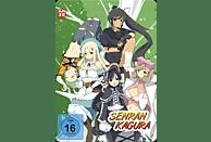 Senran Kagura – Gesamtausgabe [Blu-ray]