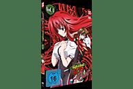 Highschool DXD BorN - Vol. 1 [DVD]