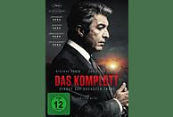 Das Komplott - Verrat auf höchster Ebene [DVD]