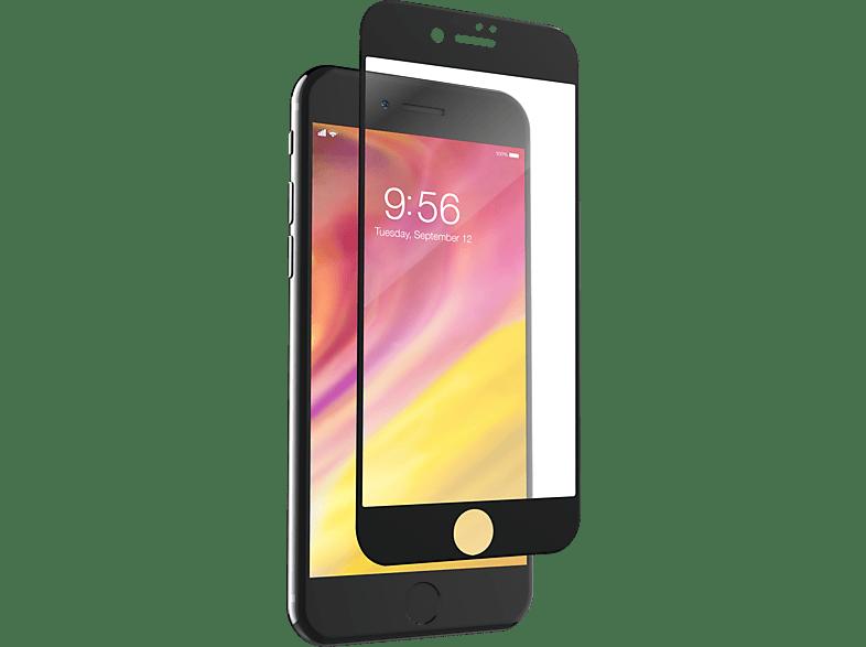 INVISIBLESHIELD Glass+ Curve Displayschutz (Apple iPhone 8)