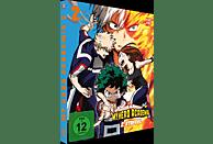 My Hero Academia - Staffel 2 - Box 2 [Blu-ray]