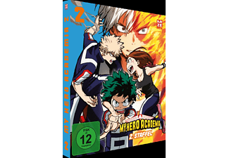 My Hero Academia - Staffel 2 - Box 2 Blu-ray