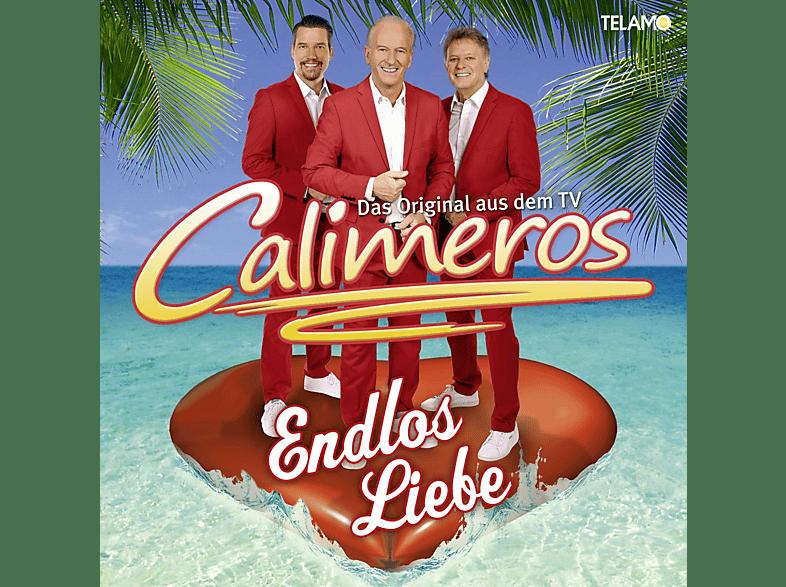 Calimeros - Endlos Liebe [CD]
