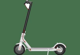 Xiaomi Mi Electric Scooter M365 Weiss E Scooter 8 5 Zoll Weiss E Scooter 8 5 Weiss Mediamarkt