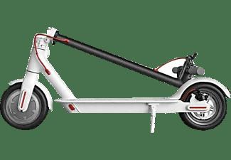 XIAOMI MI Electric Scooter M365 Weiß E-Scooter (8,5 Zoll, Weiß)