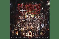 Possessed - Revelations of Oblivion [Vinyl]