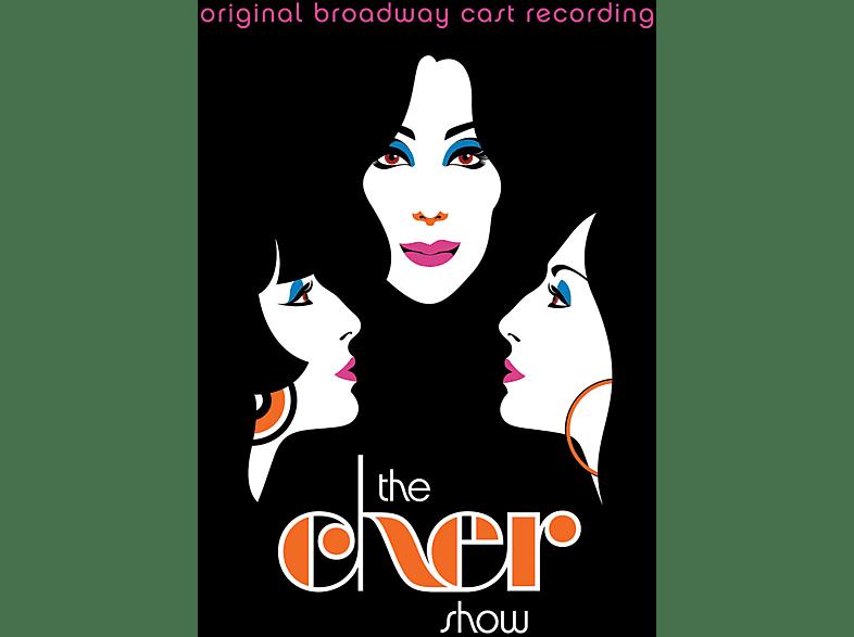 VARIOUS - The Cher Show (Original Broadway Cast Recording) [Vinyl]
