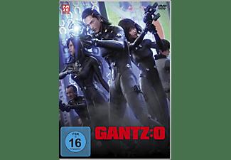 GANTZ:O DVD