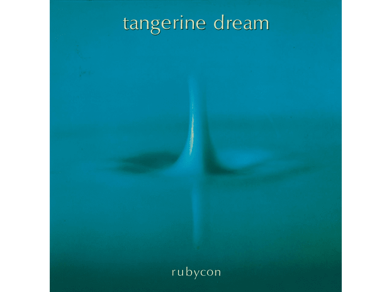 Tangerine Dream - Rubycon (Remastered) CD