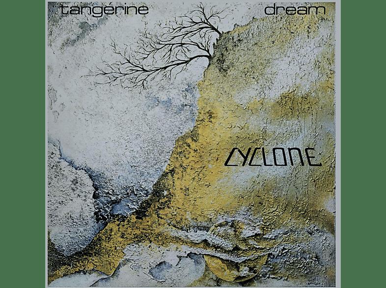 Tangerine Dream - Cyclone (Remastered) CD