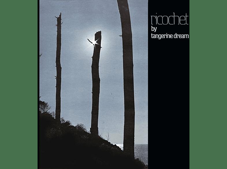 Tangerine Dream - Ricochet (Remastered) CD