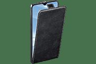 HAMA Smart Case , Flip Cover, Samsung, Galaxy A50, Galaxy A30s, Leder (Obermaterial), Schwarz