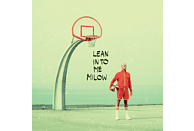 Milow - Lean Into Me [CD]