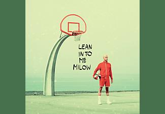 Milow - Lean Into Me  - (CD)