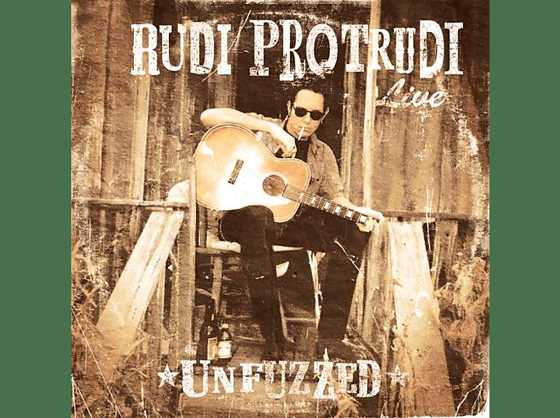 Rudi Protrudi - Rudi Protrudi Unfuzzed Live [Vinyl]