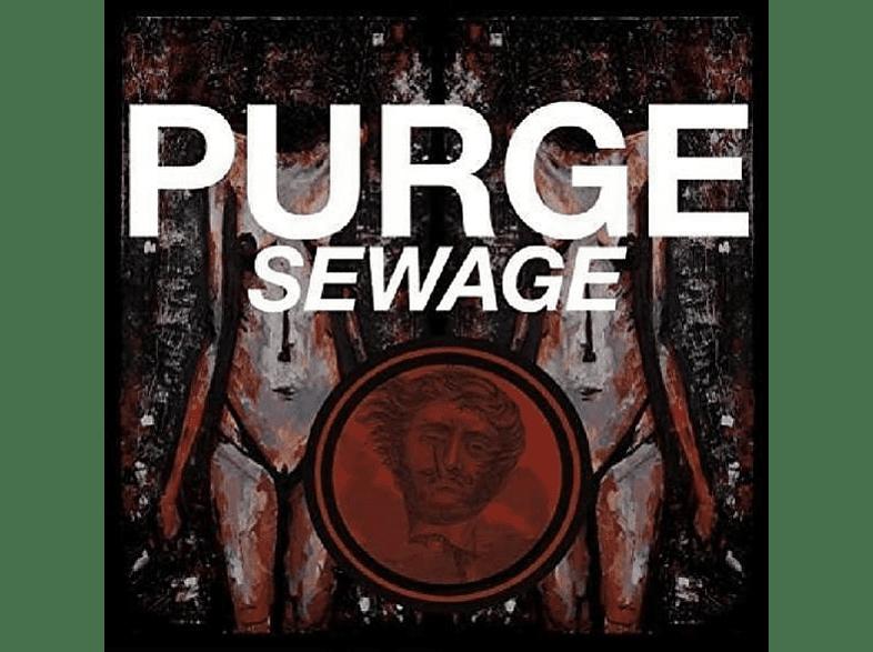 The Purge - Sewage [Vinyl]