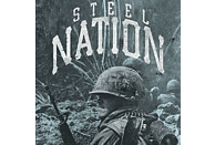 Steel Nation - The Harder They Fall [Vinyl]