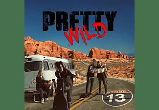Pretty Wild - Interstate 13  - (CD)