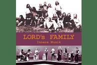 """Lord's Family - Innere Musik (Lim.Ed.10"""") [Vinyl]"""