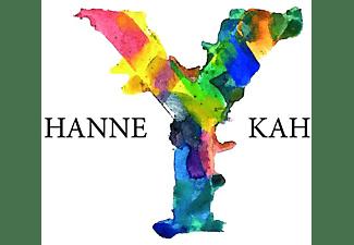 Hanne Kah - Y  - (CD)