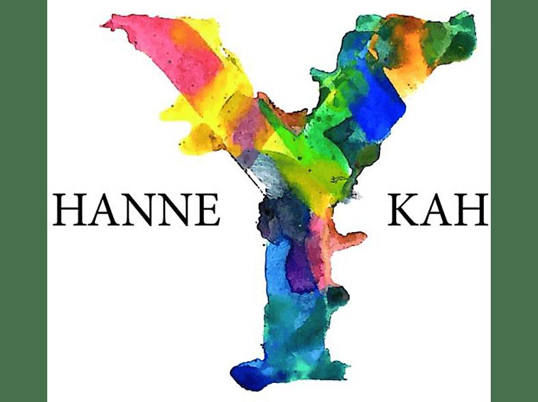 Hanne Kah - Y [CD]
