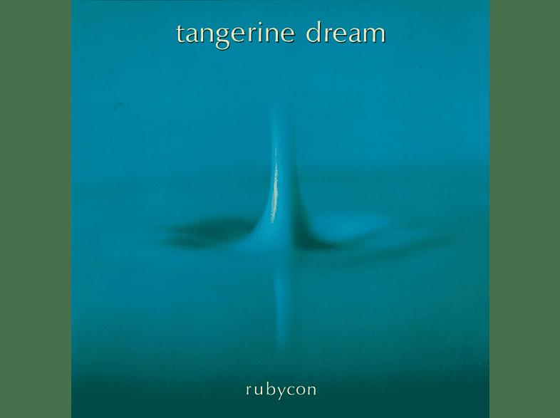 Tangerine Dream - Rubycon (Remastered) [CD]
