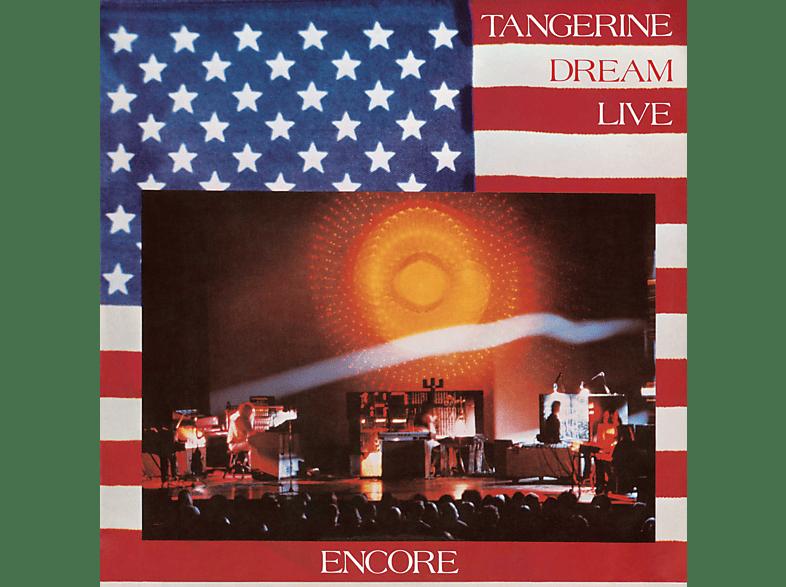 Tangerine Dream - Encore (Remastered) [CD]