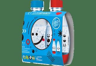 SODASTREAM 1748201490 DUOPACK KIDS EDITION Wasserflasche