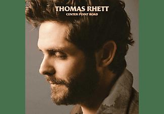 Thomas Rhett - CENTER POINT ROAD  - (CD)