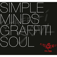 Simple Minds - Graffiti Soul (Reissue+Bonustracks) [CD]