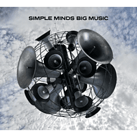 Simple Minds - Big Music [Vinyl]