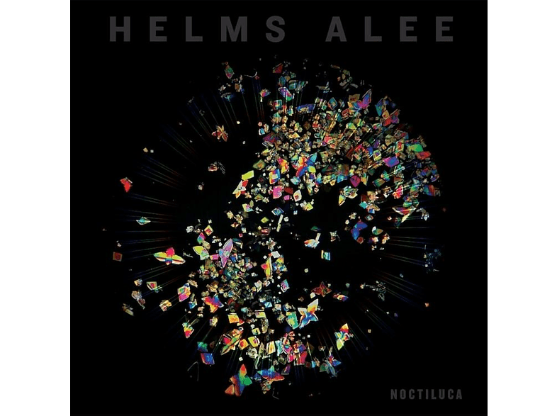 Helms Alee - Noctiluca [Vinyl]