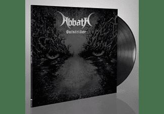 Abbath - Outstrider (Black Vinyl)  - (Vinyl)