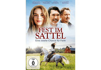 Fest im Sattel - Eine zweite Chance für Faith DVD