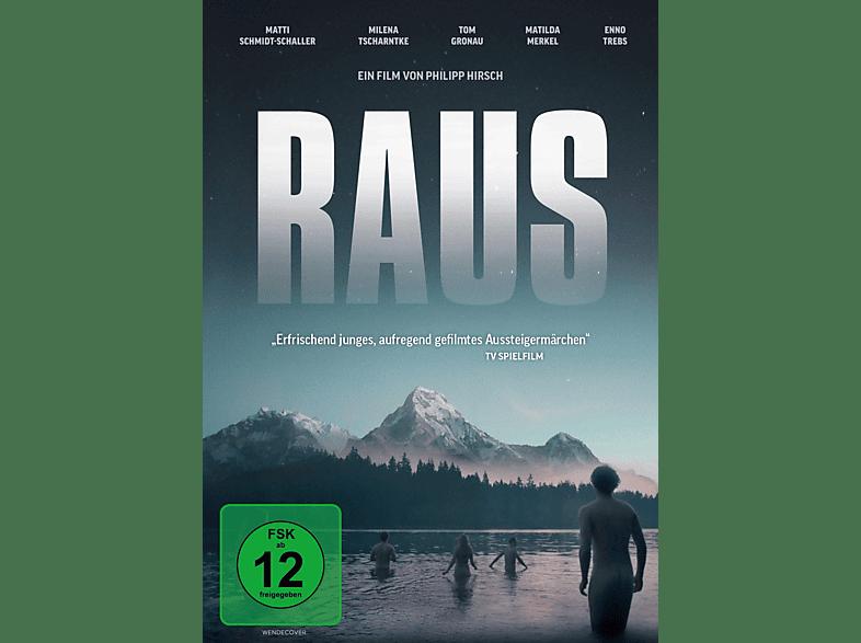Raus [DVD]