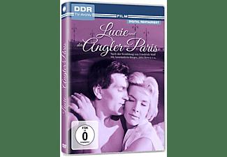 LUCIE UND DER ANGLER VON PARIS DVD