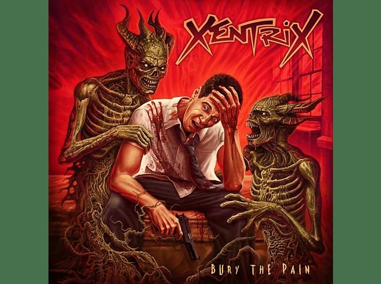 Xentrix - Bury The Pain [Vinyl]