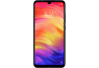 "XIAOMI Redmi Note 7 - Smartphone (6.3 "", 32 GB, Space Black)"
