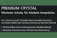 HAMA Premium Crystal Glass Schutzglas (Huawei/Honor Y6/10 Lite)