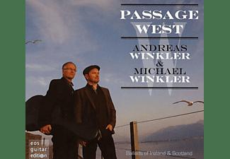 Andreas Winkler, Michael Winkler - Passage West  - (CD)
