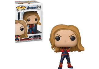 Funko POP Marvel Avengers Captain Marvel figura