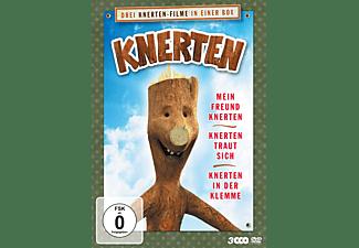 Knerten im Dreierpack DVD