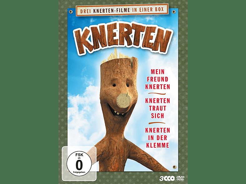 Knerten im Dreierpack [DVD]