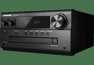 PANASONIC Kompaktanlage SC-PMX94EG-K