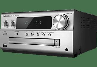 PANASONIC Kompaktanlage SC-PMX94EG-S
