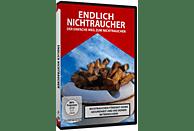 Endlich Nichtraucher - Der einfache Weg zum Nichtraucher [DVD]