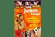 Lass jucken Kumpel - DVD-Box [DVD]