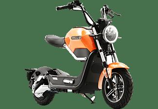 FORCA SPORT 5002220 MIKU MAX E-Roller (10 Zoll, Orange)