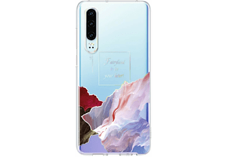 HUAWEI Cover Floating Fairyland P30 Transparent (51993045)